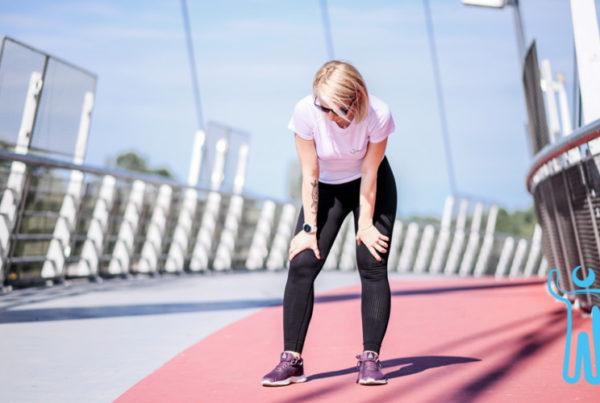 Kontuzje biegacza a fizjoterapia